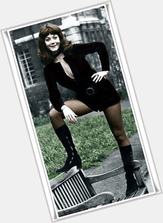 Linda Thorson Official Site For Woman Crush Wednesday Wcw