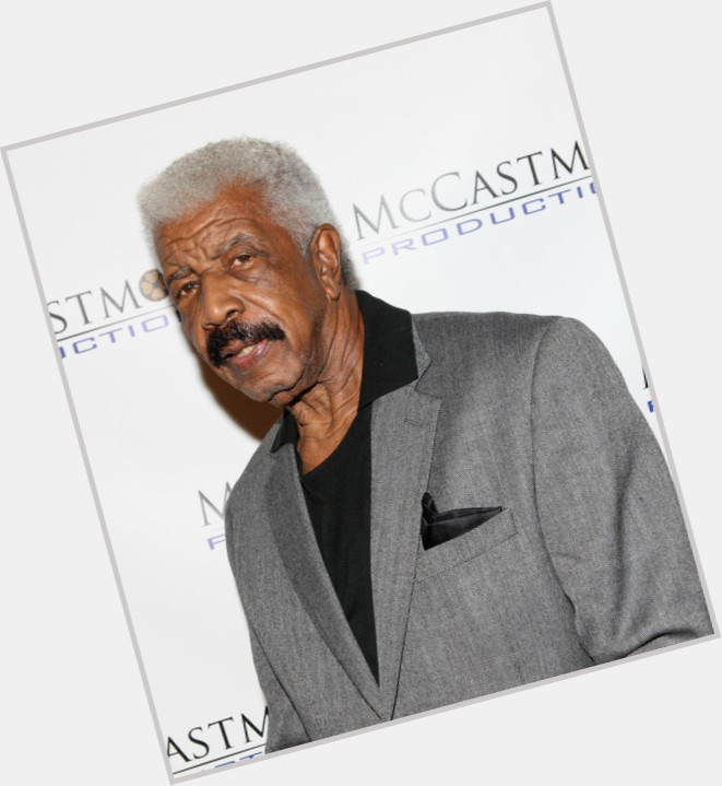 Hal Williams Official Site For Man Crush Monday Mcm