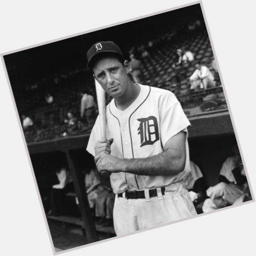 Hank Greenberg | Official Site for Man Crush Monday #MCM ...