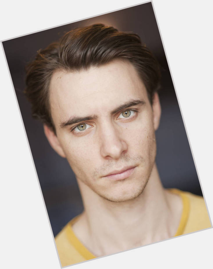 Harry Lloyd Official Site For Man Crush Monday Mcm