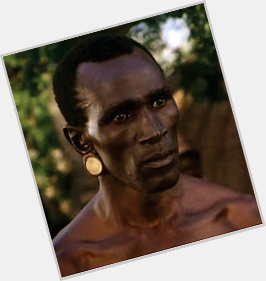 Henry Cele Official Site For Man Crush Monday Mcm