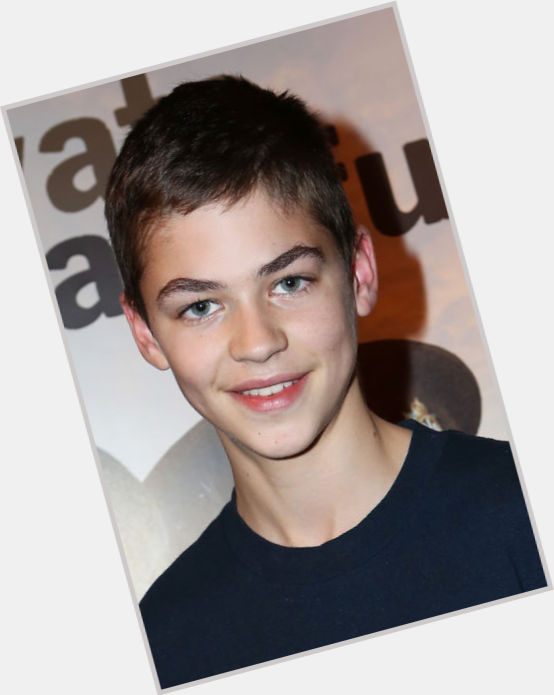 Hero Fiennes Tiffin | Official Site for Man Crush Monday #MCM | Woman ...