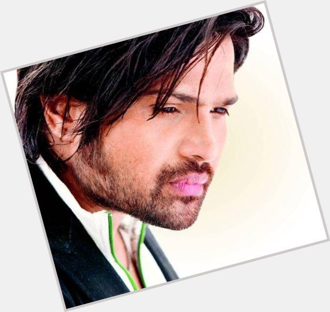 himesh reshammiya official site for man crush monday