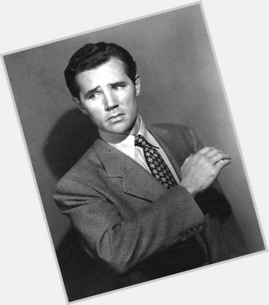 Howard Duff Official Site For Man Crush Monday Mcm