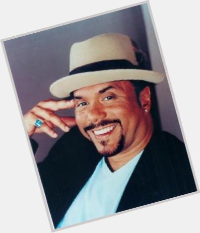 Howard Hewett Official Site For Man Crush Monday Mcm