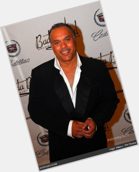 Howard Hewett Official Site For Man Crush Monday Mcm Woman