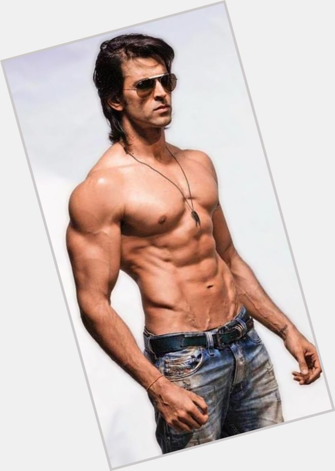 Hrithik Roshan Official Site For Man Crush Monday Mcm