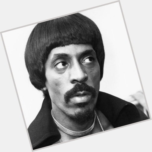 Ike Turner Official Site For Man Crush Monday Mcm