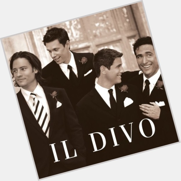 Il divo official site for man crush monday mcm woman - Il divo man you love ...