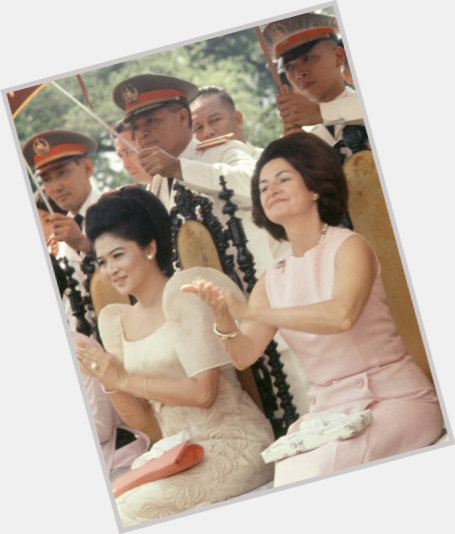 critical point on imelda marcos