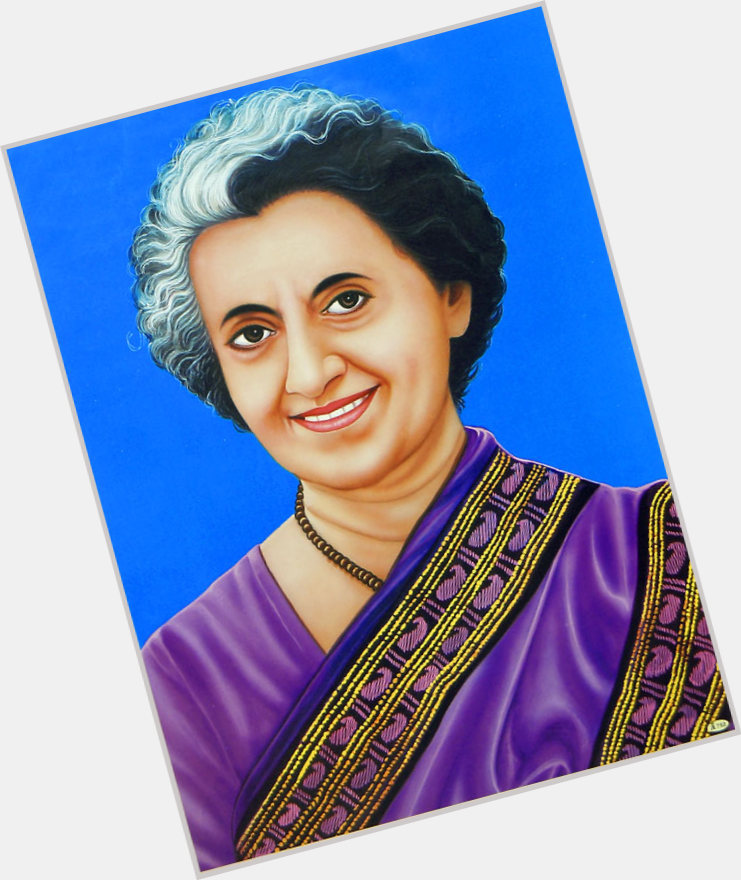 Indira Gandhi Official Site For Woman Crush Wednesday Wcw
