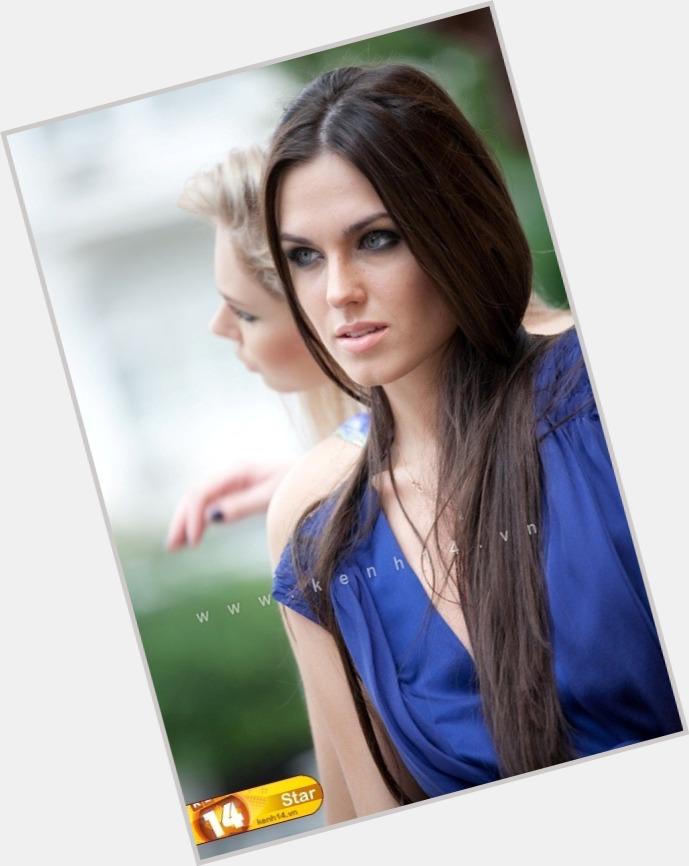 Irina Antonenko Official Site For Woman Crush Wednesday Wcw