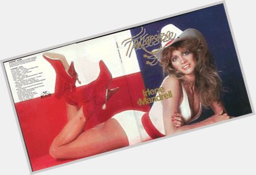 Irlene Mandrell Official Site For Woman Crush Wednesday Wcw