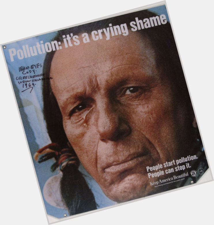 iron eyes cody official site for man crush monday mcm