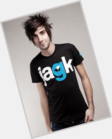 are alex gaskarth and jack barakat dating