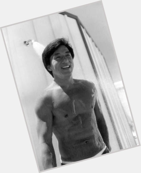 jackie chan official site for man crush monday mcm
