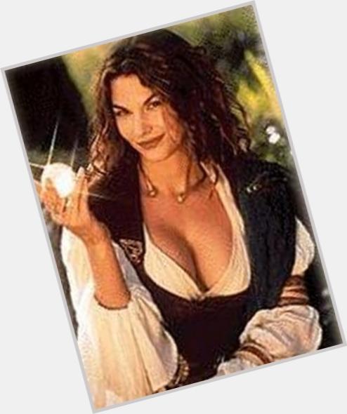 Katrina topless in movie