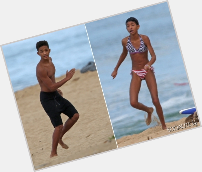 Jaden Smith Official Site For Man Crush Monday Mcm
