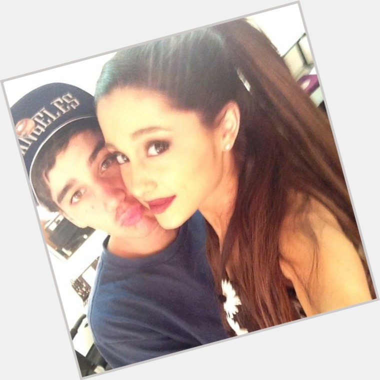 is jai brooks dating anyone 6 reasons ariana grande & jai brooks were always meant to be  brooks and grande began dating over  on to say that she just can't pronounce anyone's name.