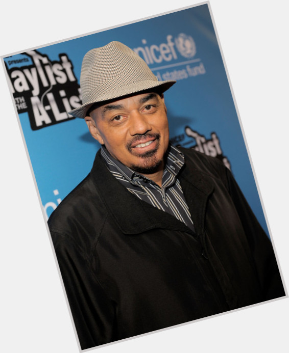 James Ingram Official Site For Man Crush Monday Mcm