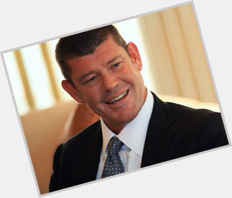 from Devin is james packer gay