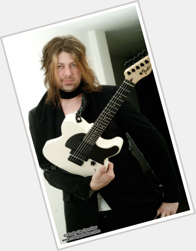 James Root | Official Site for Man Crush Monday #MCM ...