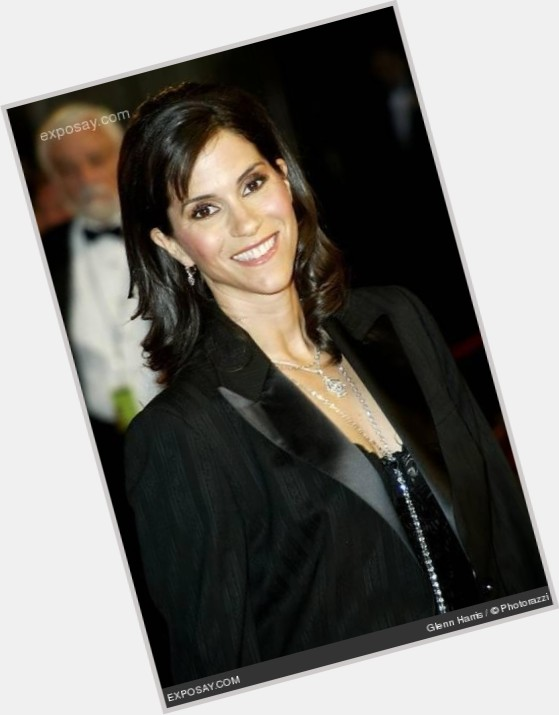 Jami Gertz Official Site For Woman Crush Wednesday Wcw