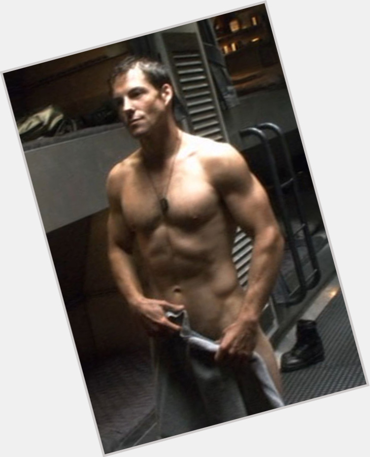 Jamie Bamber Official Site For Man Crush Monday Mcm