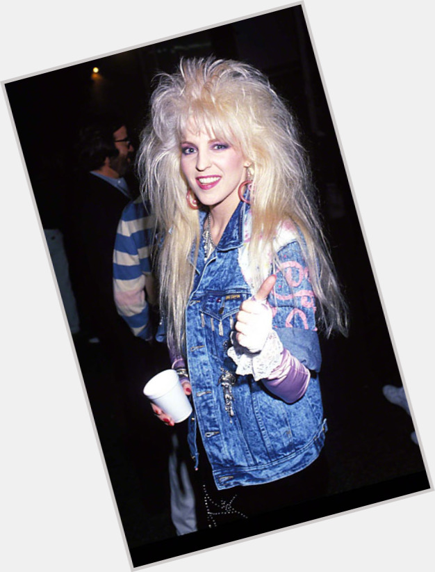 Janet Gardner Official Site For Woman Crush Wednesday Wcw