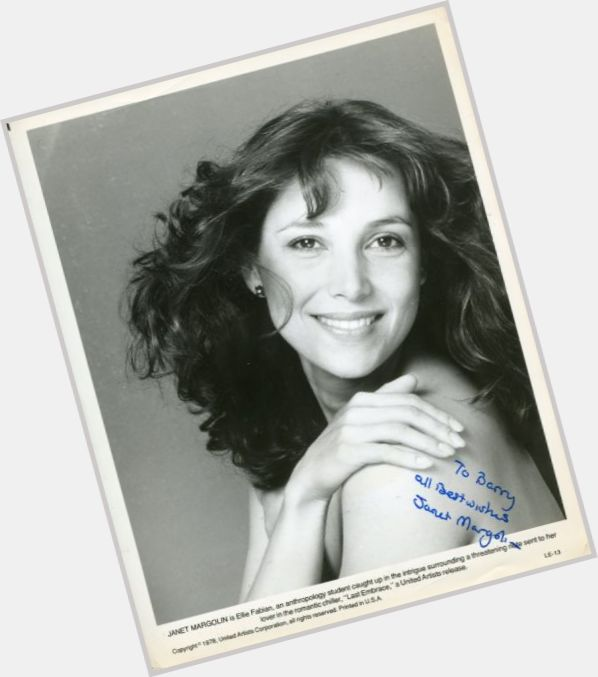 Janet Margolin Nude Photos 29