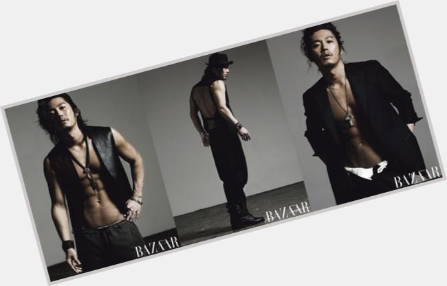 Hyuk Jang Official Site For Man Crush Monday Mcm