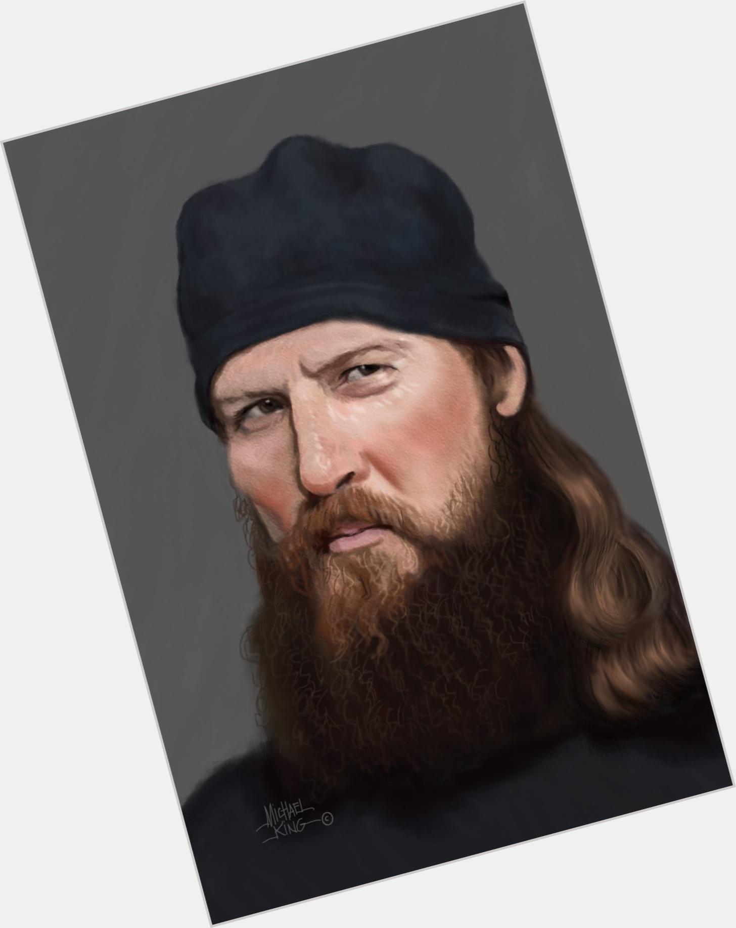 Jase Robertson Without Beard