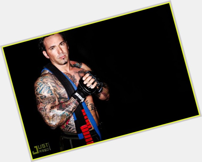 Jason David Frank | Official Site for Man Crush Monday # ...