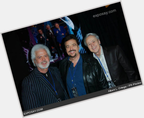 Jay Osmond | Official Site for Man Crush Monday #MCM | Woman Crush Wednesday #WCW