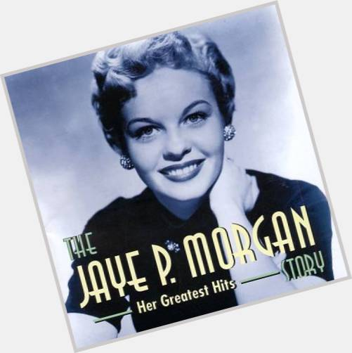 Jaye P Morgan Official Site For Woman Crush Wednesday Wcw