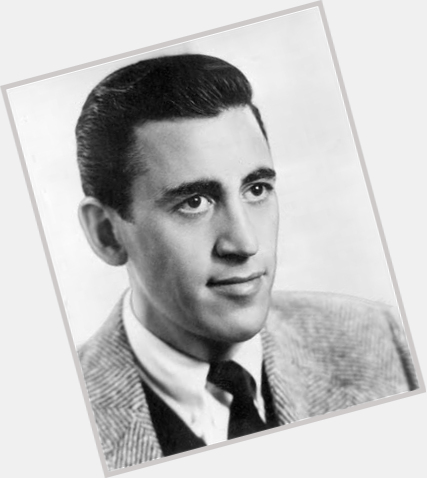 our importance in life in the catcher in the rye by jd salinger Author j d salinger is best known for his novel the catcher in the rye j d salinger was a especially important in his life and usefulness of our.