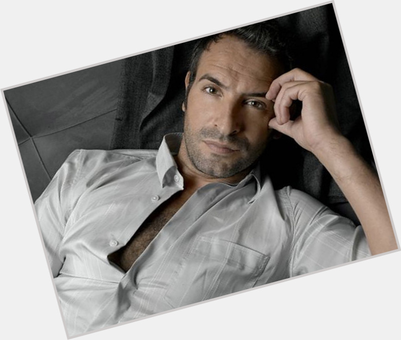 Jean dujardin official site for man crush monday mcm for Dujardin the artist