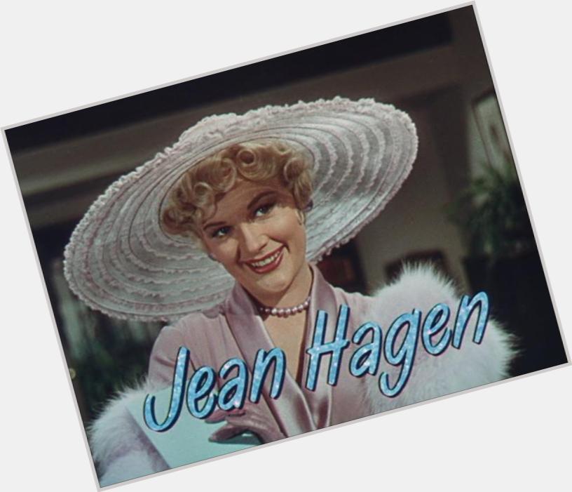 Jean Hagen Make Room For Daddy