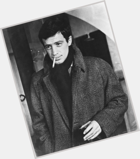 Jean paul belmondo official site for man crush monday for Dujardin belmondo
