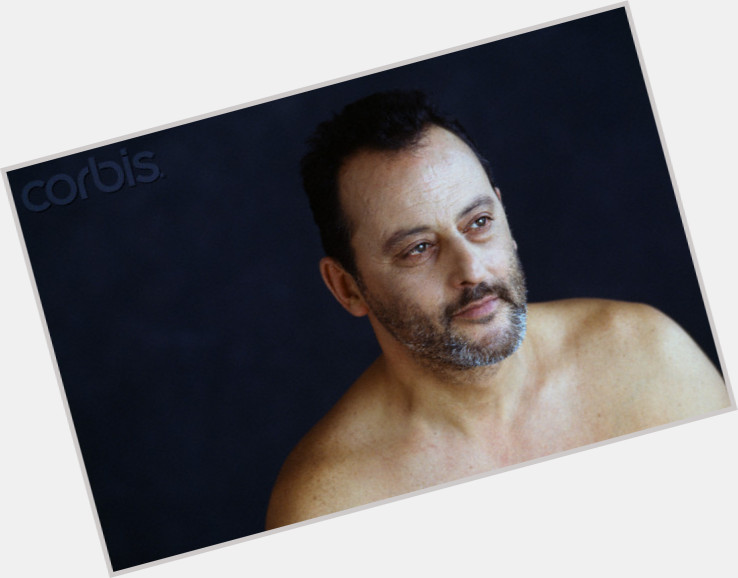 Jean reno naked