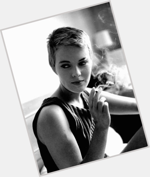 Jean Seberg Official Site For Woman Crush Wednesday Wcw