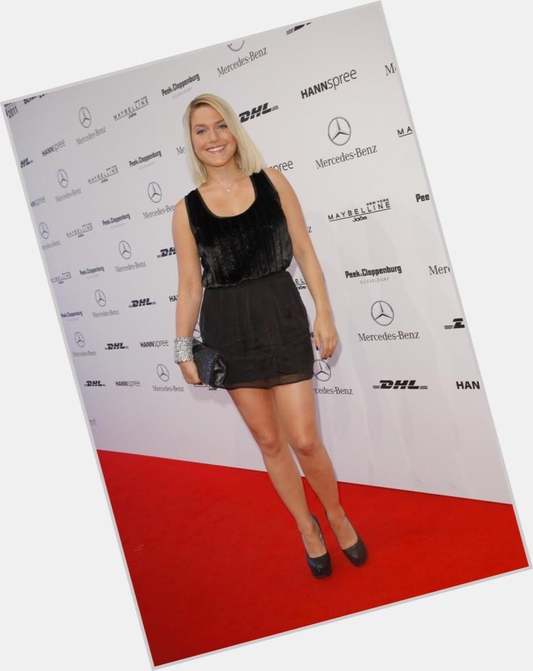 Jeanette Biedermann Homepage