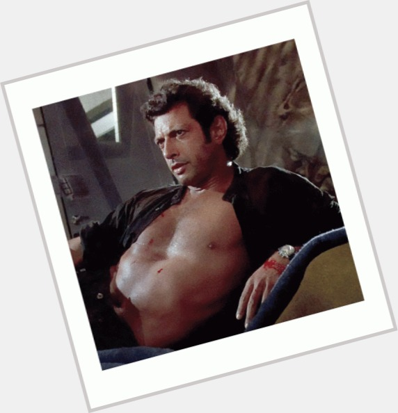 Jeff Goldblum Official Site For Man Crush Monday Mcm