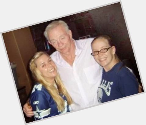 Jerry Jones | Official Site for Man Crush Monday #MCM ...