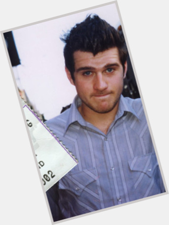 Jesse Lacey | Official Site for Man Crush Monday #MCM ...