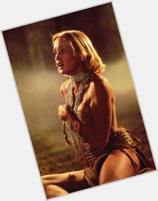 Jessica Lange Nude Porn Pics