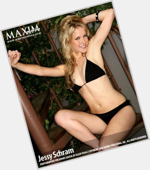 Jessy Schram