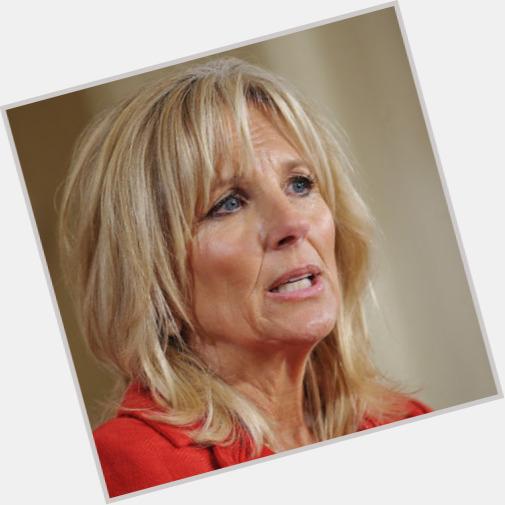 Jill Biden Official Site For Woman Crush Wednesday Wcw