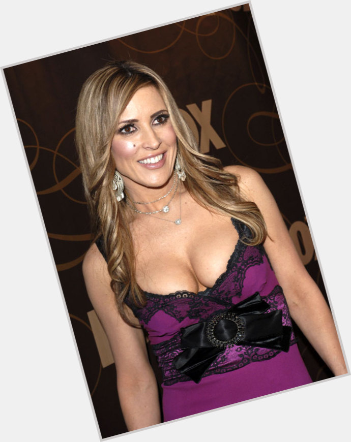 Jillian barberie bisexual