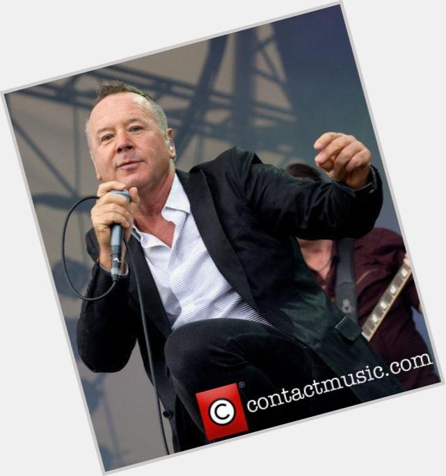 Jim Kerr Official Site For Man Crush Monday Mcm Woman